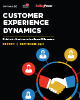 Customer Experience Dynamics: Defining the Requirements for a Strong CX Ecosystem